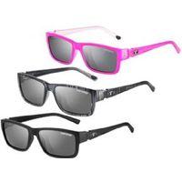 Tifosi Hagen Smoke Lens Sunglasses