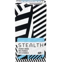 Stealth Energy Powder - Unflavoured - 500g