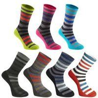 Madison Isoler Merino 3-season Sock