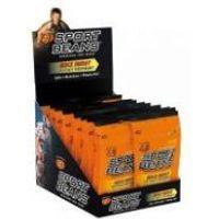 Jelly Belly Sport Beans Orange 6 Pack