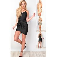IKRUSH Womens Isabelle Gathered Bodycon Dress
