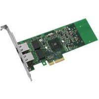 Intel Gigabit ET Dual Port Server Adapter - network adapter - 2 ports