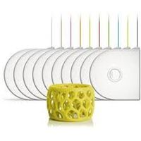 3D Systems Cube Pro Cartridge PLA Yellow