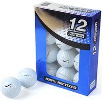 Nike 20Xi-X Golf Pearl Grade Lake Balls (12 Balls)