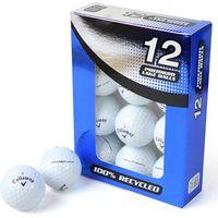 Callaway Hex Hot/Hot Pro Pearl Grade Lake Balls (12 Balls)