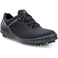 Ecco Mens Cage Hydromax Golf Shoes