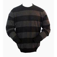 Nike Mens Merino Wool Stripe Crew Sweater