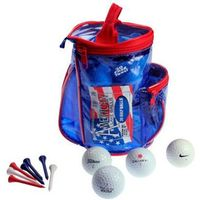 Premium American Lake Balls (30 Balls with Tees)