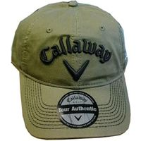 Callaway Tour LoPro Adjustable Golf Cap