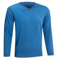 Mizuno Mens Lightweight V Neck Sweater