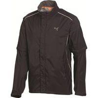Puma Golf Mens Storm Cell Waterproof Jacket