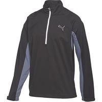 Puma Golf Mens Long Sleeve Storm Jacket