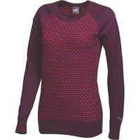 Puma Golf Ladies Colour Block Sweater