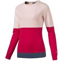 Puma Golf Ladies ColourBlock Sweater