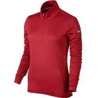 Nike Ladies Thermal Half Zip Top 2016