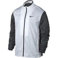 Nike Mens Full Zip Shield Jacket