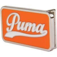Puma Golf Script Fitted Buckle