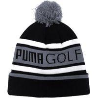 Puma Golf Pom Pom Beanie