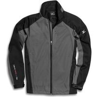 Mizuno Mens Windlite Full Zip Fleece
