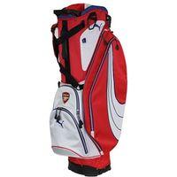 Puma Golf Form Stripe Limited Edition Arsenal Stand Bag