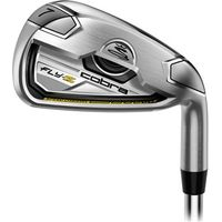 Cobra Fly-Z Irons (Steel Shaft)