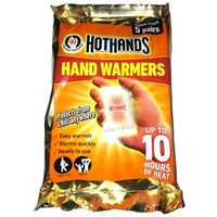 HotHands Golf Hand Warmers (5 Pairs)