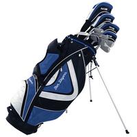 Ben Sayers M15 Blue Package Set 1 Inch Longer