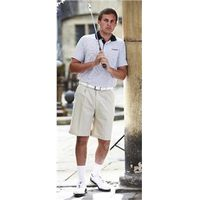 Stromberg Mens Montrose Classic Golf Shorts