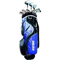 Vector Ladies 12 Piece Golf Package Set (Graphite Shaft)