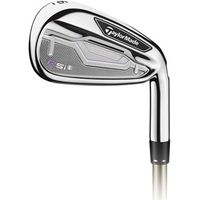 TaylorMade Ladies RSi 1 Irons (Graphite Shaft)