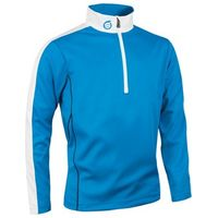 Sunderland Mens Chamonix Long Sleeve Mid Layer Golf Top