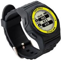 Izzo Swami Golf GPS Watch 2014