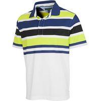 Tommy Hilfiger Mens Nino Stripe Polo Shirt 2015