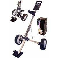 3-Fold Micro Cart Trolley