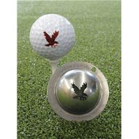 Tin Cup Ball Marker - Double Eagle