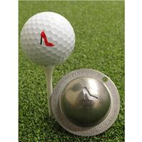 Tin Cup Ball Marker - Gimme Choo