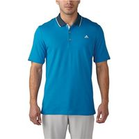 Adidas Mens Range Capsule Pique Polo Shirt