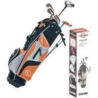 Longridge Junior Challenger Cadet Golf Package Set (8 Year Plus)