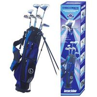 Longridge Boys Challenger Tour Golf Package Set (13-16 Years)