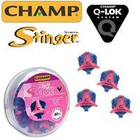 Champ Ladies Stinger Spikes