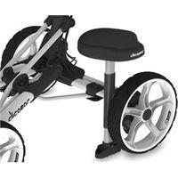 Clicgear Model 8.0 Trolley Seat