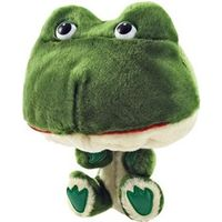 Club Hugger Frog Headcover
