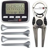 Digital Golf Scorer Set (Colin Montgomerie Collection)