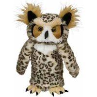 Daphnes Owl Headcover