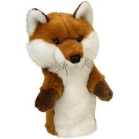 Daphnes Fox Headcover