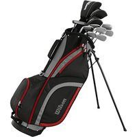 Wilson Mens Matrix Golf Package Set (Graphite Shaft)