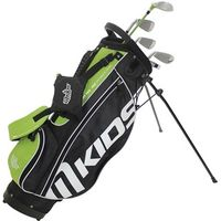 MKids Junior Pro 57 Inch Green Package Set