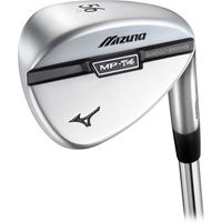 Mizuno MP-T4 White Satin Wedge
