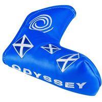 Odyssey Scotland Putter Headcover