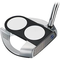 Odyssey Works Versa 2 Ball Fang Putter